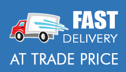 Fast Delivery at Trade Price